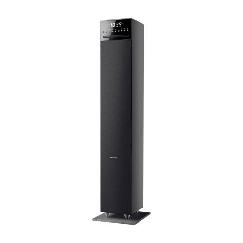 Bluetooth Tower колона Muse M-1350 BTC с FM, CD И USB порт - 180W