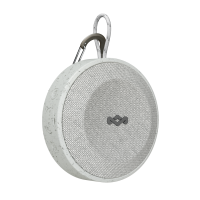 Bluetooth speaker House of Marley NO BOUNDS, grey