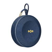 Bluetooth speaker House of Marley NO BOUNDS, blue
