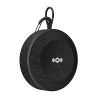 House of Marley NO BOUNDS Bluetooth Speaker, signature black