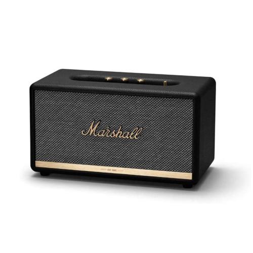 Bluetooth audio system Marshall STANMORE II - Black