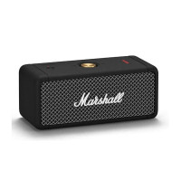 Marshall EMBERTON wireless speaker with waterproof design