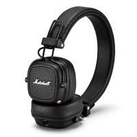 Bluetooth headphones Marshall MAJOR III, black