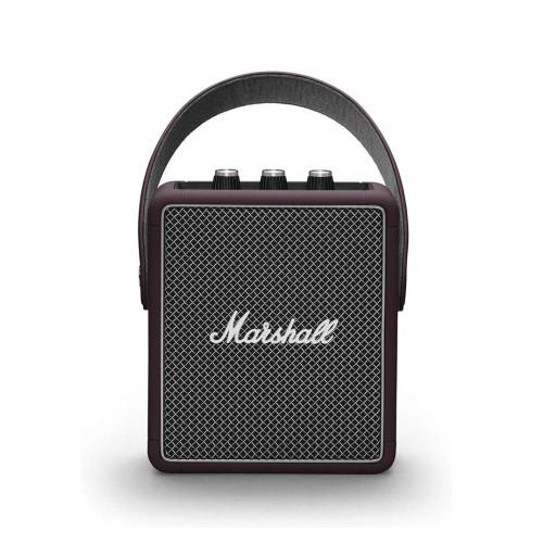 Bluetooth soundbar Marshall STOCKWELL II Burgundy