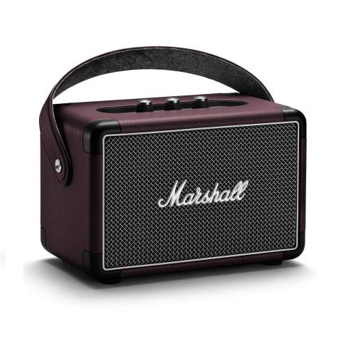 Bluetooth soundbar Marshall KILBURN II - Burgundy