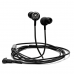 In-ear headphones Marshall MODE, black and white