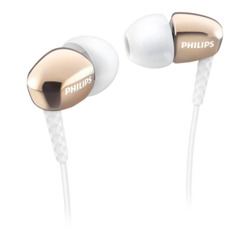 Philips SHE3900SL Gold