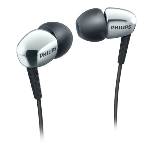 Philips SHE3900SL Silver