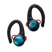 Bluetooth слушалки Plantonics BACKBEAT FIT 3100, black