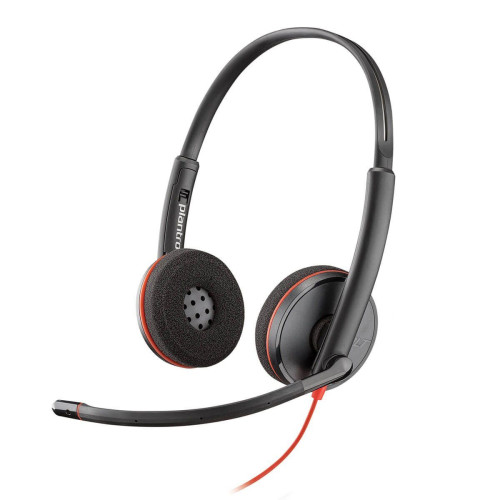 Plantronics Blackwire C3220 USB Stereo