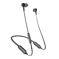Bluetooth earphones Plantronics BACKBEAT 410, graphite