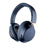 Bluetooth headphones Plantronics BACKBEAT 810, navy blue