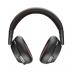 Професионални Bluetooth слушалки Plantronics Voyager 8200 UC - Черни (USB-A)