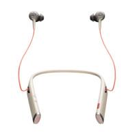 Професионални Bluetooth слушалки Plantronics Voyager 6200 UC  - Бежови (USB-А)