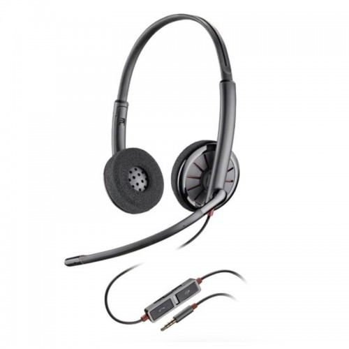 Plantronics BlackWire 225 Stereo 3.5 mm jack