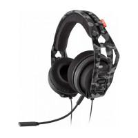 Gaming headphones Plantronics RIG 400HX, urban camo
