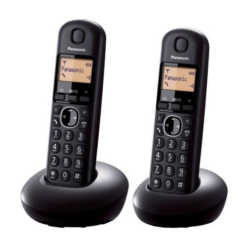 Panasonic KX-TGB212FXB Wireless DECT Phone