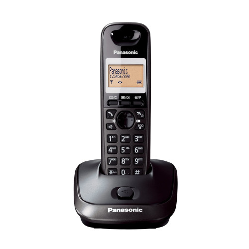 Panasonic KX-TG2511 Wireless DECT Phone