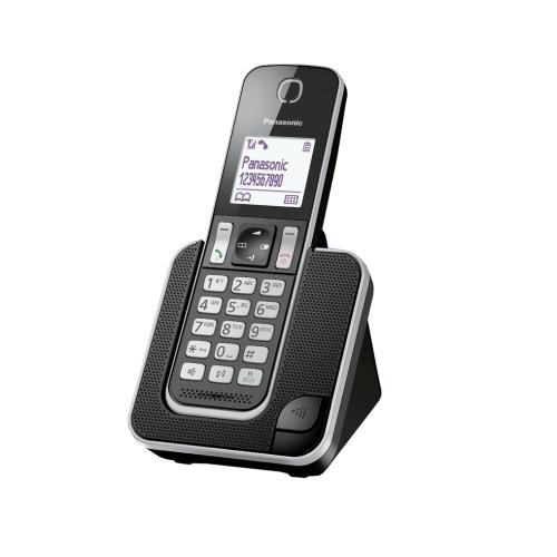 Panasonic KX-TGD310FXB