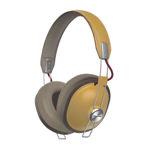 Bluetooth hadphones Panasonic HTX80BЕ-C, dijon