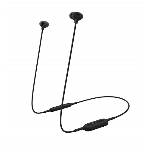 Bluetooth earphones Panasonic RP-NJ310BE-K, black