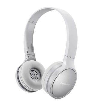 Bluetooth слушалки Panasonic RP-HF410BE-W, white