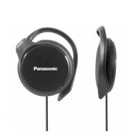 Wired earphones  Panasonic RP-HS46E-K Clip, black