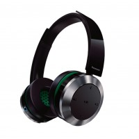 Bluetooth headphones Panasonic RP-BTD10E-K, black
