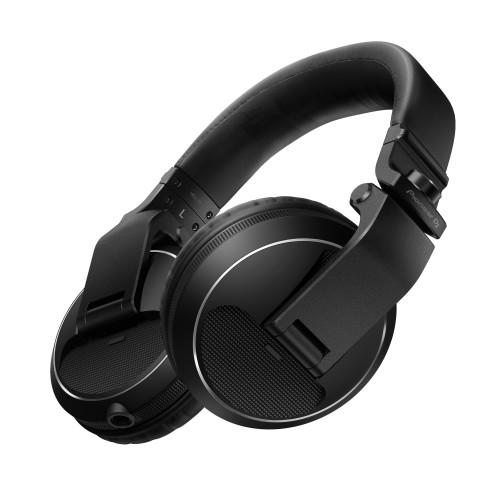 Pioneer HDJ-X5-K DJ Headphones, black