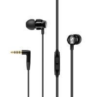 Sennheiser CX 300S In-Ear Headphones, black