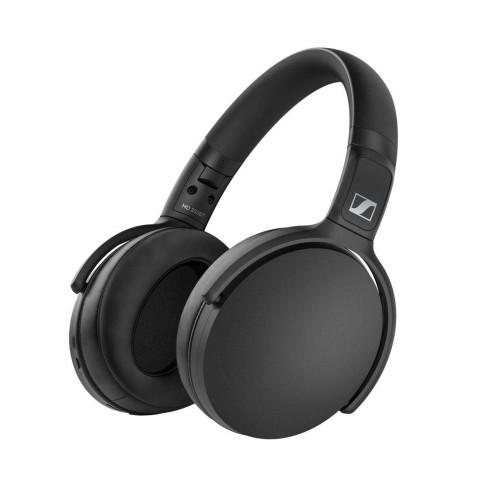 Sennheiser HD 350BT Wirelless headphones, black