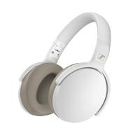 Sennheiser HD 350BT Wirelless headphones, white