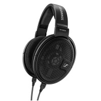 Sennheiser HD 660 S dynamic headphones with open back