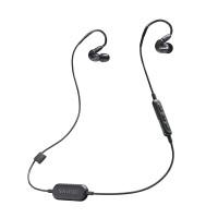 Bluetooth earphones Shure SE215-BT1, black