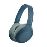 Bluetooth headphones Sony WH-H910N, blue