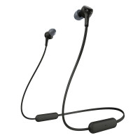 Bluetooth слушалки Sony WI-XB400 Extra Bass™ Wireless, black