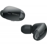 Bluetooth headphones Sony WF-1000X, black