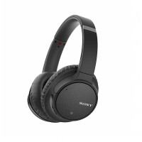 Sony WH-CH700N ANC Wireless Headphones, black