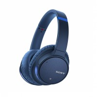 Sony WH-CH700N ANC Wireless Headphones, blue