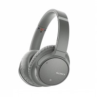 Sony WH-CH700N ANC Wireless Headphones, grey