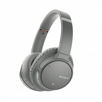 Безжични слушалки Sony WH-CH700N ANC, grey