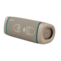 Sony SRS-XB33 EXTRA BASS Bluetooth speaker - Taupe