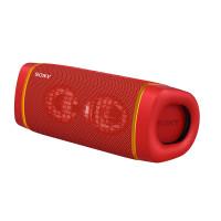 Безжична колонка Sony SRS-XB33 EXTRA BASS - Red