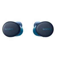 Sony WF-XB700 With EXTRA BASS ™ Truly Wireless Headphones  - Blue