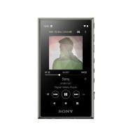 Sony NW-A105G Walkman Hi-Res, 16GB - Ash Green