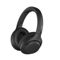 Sony WH-XB900N Active Noise Canceling Wireless Headphones - Black