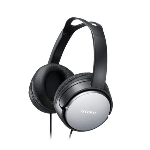 Headphones  Sony MDR-XD150, black