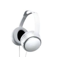 Headphones  Sony MDR-XD150, white