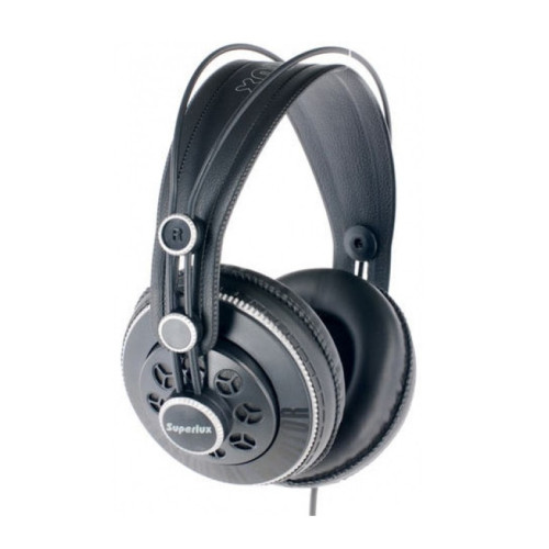 Headphone Superlux HD681F