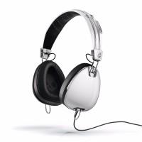 Жични слушалки Skullcandy Jay-Z Roc Nation Aviator - White